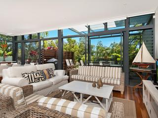 Karinya Luxury Beach Villa - New South Wales vacation rentals