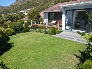 Marine View  2 bedroom  the wonderfull view - Simon's Town vacation rentals