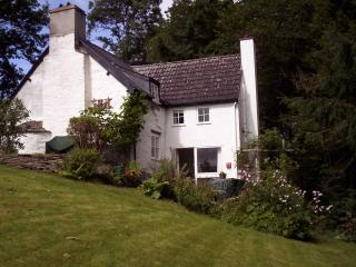 CWM SIRHOWY HOLIDAY COTTAGE - Hay-on-Wye vacation rentals