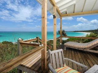 Cayo Loco Atlantic Eleuthera Honeymoon Beachfront - Governor's Harbour vacation rentals