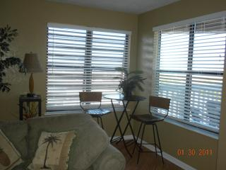 Amazing Views of Beach and Bay!!  300sq ft Balcony - Port Aransas vacation rentals