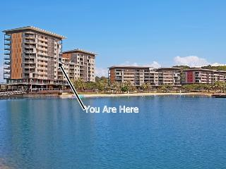 Darwin Holiday Apartments 80+ properties +FREE CAR - Darwin vacation rentals
