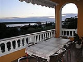 2962 A2(2+2) - Barbat - Island Rab vacation rentals