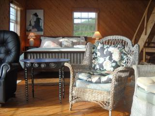 Cliff Waters Vacation Properties, Nova Scotia - Pleasant Bay vacation rentals