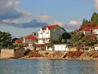 Apartments in Sea Front Villa, Panoramic Sea Views - Orebic vacation rentals