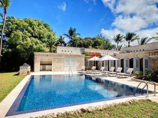 3bed family villa, pool, steps to Gibbs beach - Saint Peter vacation rentals