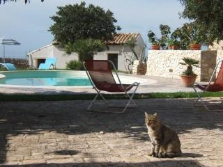 Villa with pool to rent in Sicily - Ragusa vacation rentals