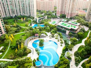 Aquaspace Serviced Apartment (Pudong, Shanghai) - Shanghai vacation rentals