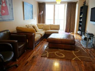 3 Bedroom Duplex Apartment with balcony - County Dublin vacation rentals