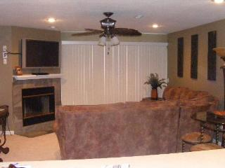 Ledges 3B/2B Waterfront with Main Channel View - Lake of the Ozarks vacation rentals