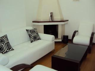 PRESIDENTIAL SUITE AT HALF PRICE #4 - Bogota vacation rentals