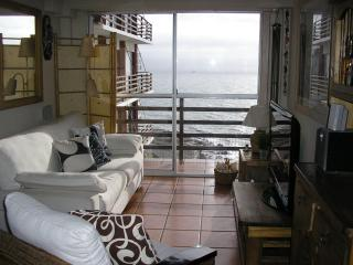 Ocean High-Rise Apartment Rental in Mar del Plata - Province of Buenos Aires vacation rentals