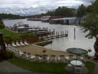 CHANNEL WATERFRONT COTTAGES - Laconia vacation rentals