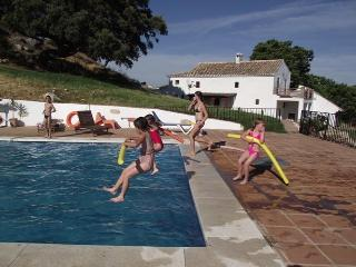 Big House Family Group Villa Finca El Almendrillo - Granada vacation rentals