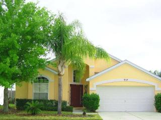 Spike Palms, Four Bedrooms, Private Pool - Davenport vacation rentals