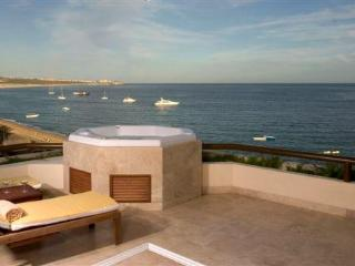#1LOCATION BEACHFRONT 2bdrmPENTHOUSE ON MAINBEACH - Cabo San Lucas vacation rentals