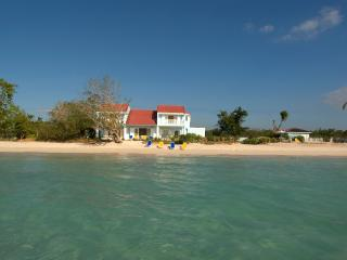 Negril Beach Villa - Negril vacation rentals