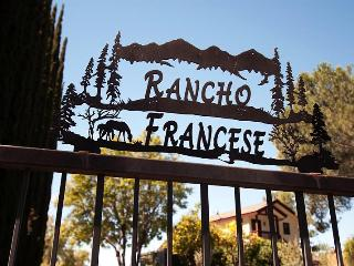 Rancho Francese - Ojai vacation rentals
