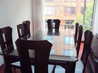 PRESIDENTIAL SUITE AT HALF PRICE #6 - Bogota vacation rentals