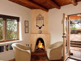 Hummingbird - Spectacular Views,  Blocks to Canyon - Santa Fe vacation rentals