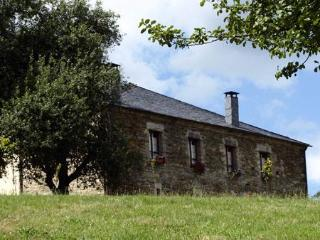 Rural Cottage Casa da Bastida - Lugo vacation rentals