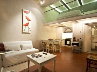 LE CADREGHE  in Verona's historical centre - Verona vacation rentals