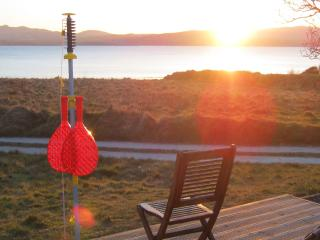 3 bedroom beach house in Donegal, Ireland sea view - County Donegal vacation rentals