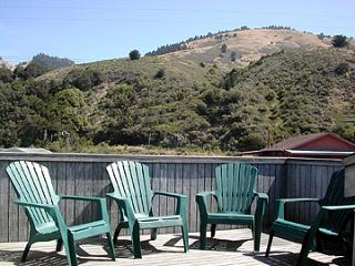 The Rudolf-Feller Property - San Francisco Bay Area vacation rentals