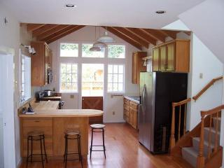 The Bentley House - San Francisco Bay Area vacation rentals