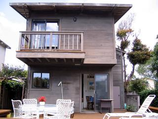 The Smith Beach House - Stinson Beach vacation rentals