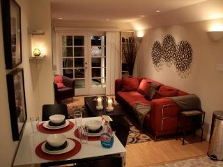 Cozy 1bdrm Garden Retreat - San Francisco vacation rentals