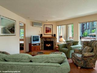Deluxe Eagle Lodge Condo - Whistler vacation rentals