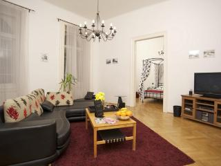 4 bedroom, stylish app in downtown Budapest - Budapest & Central Danube Region vacation rentals
