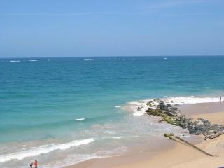 Condado Beachfront One-Bedroom in Puerto Rico - San Juan vacation rentals