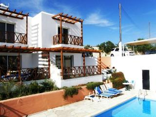 Charming Cottage in a Paphos Village with Pool - Paphos vacation rentals