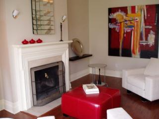 Le Selkirk - Intimate & Sophisticated - Quebec vacation rentals