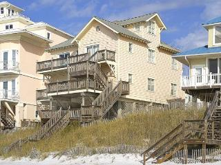 Dolphin Watch: Gulf Front: 3 Bedroom & 2 Baths - Seagrove Beach vacation rentals