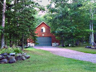 Superior Horizons - The Carriage House in Bayfield - Bayfield vacation rentals
