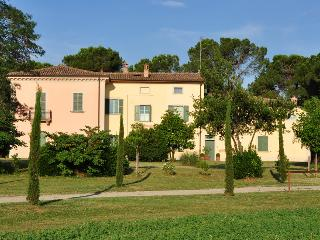 Charming apartments in historical Villa in  Dozza - Emilia-Romagna vacation rentals