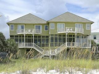 Oasis East: Gulf Front 4 Bedroom/4 Bath - Seagrove Beach vacation rentals