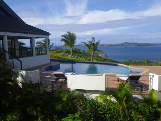 Dreamview Villa on Fiji's Stunning Suncoast - Fiji vacation rentals
