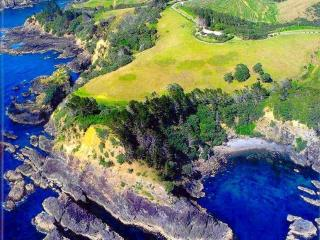 Lodge at Matapouri: on the stunning Tutukaka Coast - Tutukaka vacation rentals