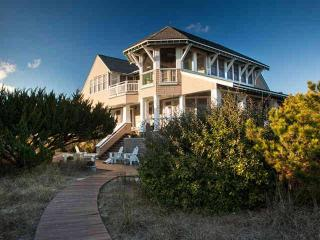 Cape Watch Cottage - Bald Head Island vacation rentals