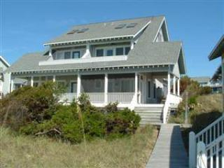 Jake's Watch - Bald Head Island vacation rentals