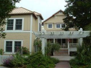 Marsh Madness - Bald Head Island vacation rentals