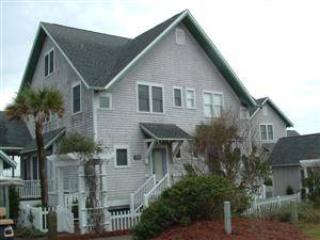 SeaShells - Bald Head Island vacation rentals