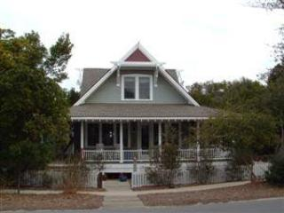 Stones Throw - Image 1 - Bald Head Island - rentals