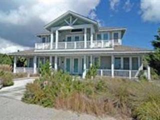 Summer House - Image 1 - Bald Head Island - rentals
