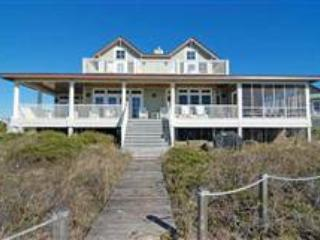 Summer Island - Bald Head Island vacation rentals