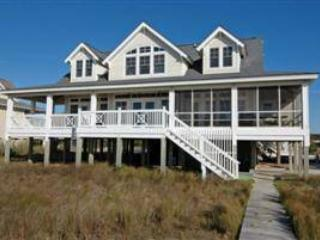 Krusty Krab - Bald Head Island vacation rentals